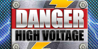 Danger High Voltage | BTG Casino Slots