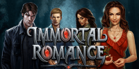 Immortal Romance | Microgaming