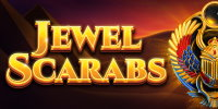 Jewel Scarabs | Red Tiger Casino Slots