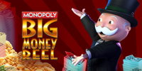 Monopoly Big Money Reel | WMS Gaming