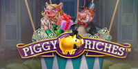 Piggy Riches Megaways | Red Tiger Casino Slots