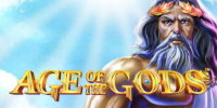 Age of the Gods | Playtech