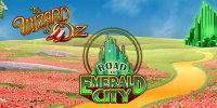 Road To Emerald City | WMS Gaming
