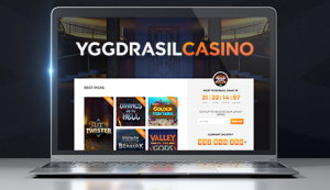 Spielen in den Yggdrasil Casinos